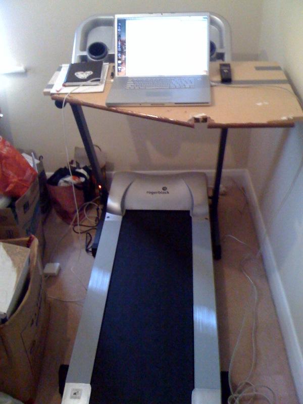 models avanti treadmill